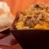 Babyhap met vis en zoete aardappel