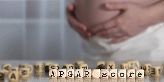 apgare score