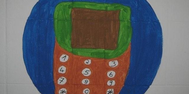 telefoon nummer leren