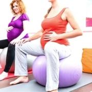 zwangerschapsgym
