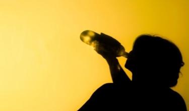 alcoholvergiftiging
